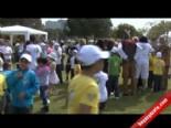 Organ Nakilli Çocuklar Antalya Kampında Buluştu