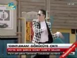 guney kore - 'Gentleman' görücüye çıktı