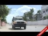 somali - Somali Mogadişu'da Türk Kızılay'ına Saldırı