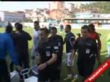 Ofspor - Yeni Malatyaspor Maçı Özeti