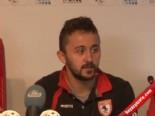 Samsunspor - MKE Ankaragücü Maçı Özeti