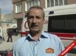 Kilis'te Kablo Yangınından 2 Kişi Öldü