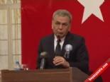 İzmir Büyükşehir Belediye Başkanı Aziz Kocaoğlu: Önce Kul Hakkı