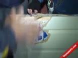 Aksaray'da Polis Kaçak Sigara Operasyonu Düzenledi
