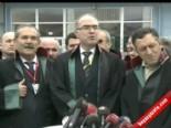 Ergenekon Davasında Avukatlardan Süre Tepkisi