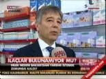 Kanser ilaçları bulunamıyor mu? Türk Eczacılar Birliği Başkanı Erdoğan Çolak canlı yayında anlattı