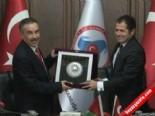 Türkiye İle Filistin Arasında Gümrük Yardım Anlaşması İmzalandı