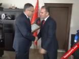 Şırnak Polisi Türkiye 3'üncüsü Oldu