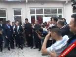 Siirt Valisi Ahmet Aydın'a Süpriz Doğum Günü