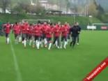 Karabükspor Mersin İdmanyurdu Maçı Hazırlıkları