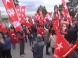 İzmir'de Askeri Casusluk Davası Başladı