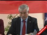 Devrimci İşçi Sendikaları Konfederasyonu (DİSK) Başkanı: 1 Masyıs'ta Taksim'deyiz