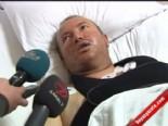 Bekir Bozdağ'dan Somali'de Yaralanan Türk Kızılayı Personeline Ziyaret