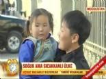 Havası Soğuk, İnsanları Sıcak Ülke 'Moğolistan'