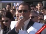 Aydın'da Da Hekimler Ve Sağlık Çalışanları İş Bıraktı