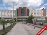 Adana Numune Eğitim Ve Araştırma Hastanesi'nde Mahkum Dehşeti