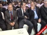 11.Uluslararası Futbol Şampiyonası Ödül Töreni