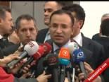 Bekir Bozdağ, Semra Özal'ın 'Turgut Özal Şehit Sayılsın' Talebini Değerlendirdi