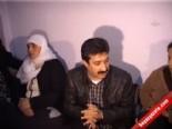 Akil İnsanlar Hakkaride Ölen PKKlıların Ailelerini Dinledi