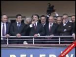 Cumhurbaşkanı Abdullah Gül'den Balkon Konuşması
