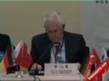 Almanya Yargıtay Başkanı Klaus Tolksdorf: Ülkemizdeki Cinayetlerden Utanıyoruz