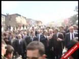Cumhurbaşkanı Abdullah Gül Muş'ta Kanaat Önderleri ile buluştu