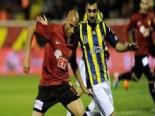 Eskişehirspor Fenerbahçe: 1-1 Maçın Özeti