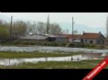 Beyşehir Gölü'nün Suyu Yükseldi