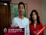 Ali Ayşe'yi Seviyor  - Ali Ayşe'yi Seviyor 12. Bölüm Fragmanı