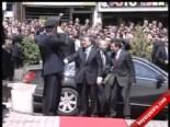 Cumhurbaşkanı Abdullah Gül Bingöl'de