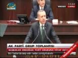Başbakan Erdoğan: Türkiye ekonomisi büyüdü