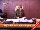 danistay - Başörtülü avukata duruşma vizesi