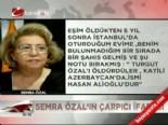 turgut ozal - Semra Özal'ın çarpıcı ifadesi