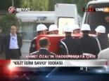 turgut ozal - ''Kilit isim Savcı'' iddiası