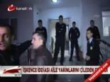iskence - Karakolda işkence iddiası