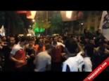 Aydın'da Gece Yarısı Şampiyonluk Kutlaması