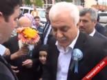 Prof. Dr. Nihat Hatipoğlu Kırıkkale'de