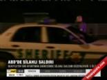 seattle - Abd'de silahlı saldırı