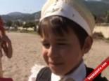 23 Nisan Ulusal Egemenlik Ve Çocuk Bayramı'nı Gökyüzünde Kutladı