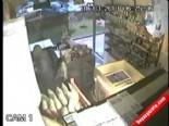 ankara emniyet mudurlugu - Ankarada Maskeli Soyguncular Güvenlik Kamerasında