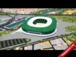 Bursa'da Stadyum Yıkılacak