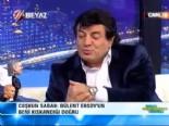 Coşkun Sabah ile Kenan Erçetingöz arasında 'Ajda Pekkan' tartışması