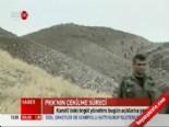 PKK'nın Çekilme Süreci (Kandil Açıklama Yapacak)