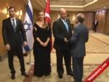 İsrail'in 65. Yıl Dönümü Swiss Otel'de Kutlandı