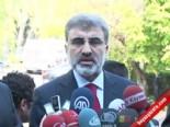 Bakanı Taner Yıldız, PKKnın Geri Çekilmesini Değerlendirdi