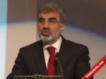 Bakanı Taner Yıldız: 2012'de 143 Milyar Mesaj Attık