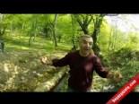 Paraşüt Sporcusu Arslan Hamza Algül Ergene Nehri'ni Görüntüledi