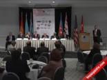 ATAA'nın Büyükelçi Forumu Başladı