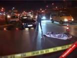 turgut ozal - Zeytinburnu'nda Trafik Kazası: 1 Ölü