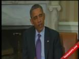 ABD Başkanı Barack Obama, Suriyeyi Uyardı